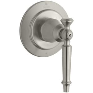 Kohler Antique™ Valve Trim with Single Lever Handle KT10113-4