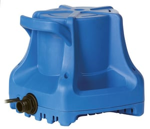 Little Giant Pump 60 Hz Automatic Swimming Pool Winter Cover Water Pump L577301