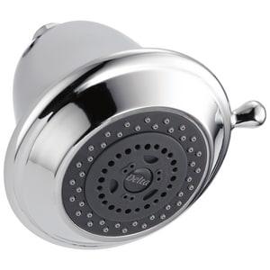 Delta Faucet 2 gpm 5-Function Showerhead DRP43381