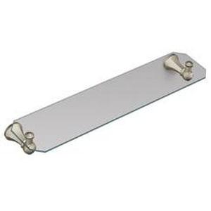 Creative Specialties International Vestige® 22 in. Glass Shelf CSIYB5690