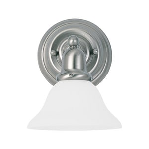 Sussex 13W 1-Light Wall Sconce S49063BLE