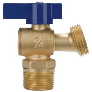 MIP x Hose Quarter Turn Boiler Drain NQT74X