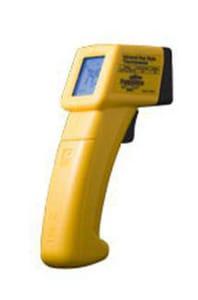 Fieldpiece Instruments 9 V Temperature Gun Infrared Thermometer with Laser Sight FSIG1