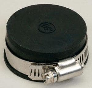 PROFLO® Rubber Test Cap PFETC