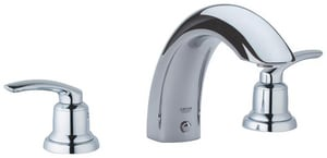 Grohe Talia® Lever Handle Pair G18085