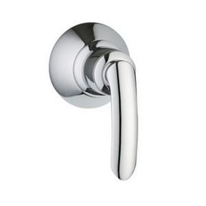 Grohe Talia® Concealed Valve Exposed Part with Single Lever Handle G19262