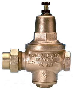 Wilkins Regulator 90 Series Water Pressure Reducing Valve W90