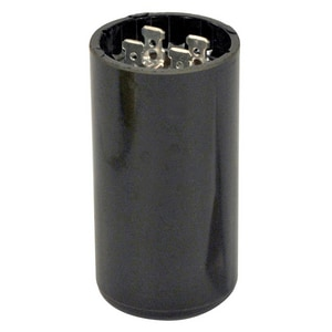 Motors & Armatures 300V Round Start Capacitor MAR11963