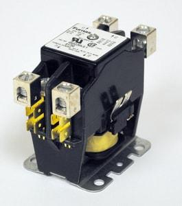 Motors & Armatures M2 24 V 2-Phase Contactor MAR17421