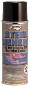 Aervoe Industries Renew Coated Sealant AER145