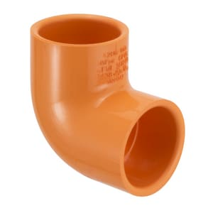 Spears FlameGuard™ 90 Degree IPS CPVC Sprinkler Elbow S42060