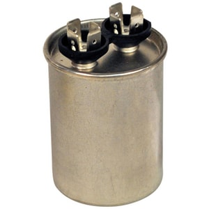 Motors & Armatures 15 mfd 370V Round Run Capacitors MAR12710