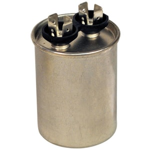 Motors & Armatures 15 mfd 440V Round Run Capacitors MAR12734