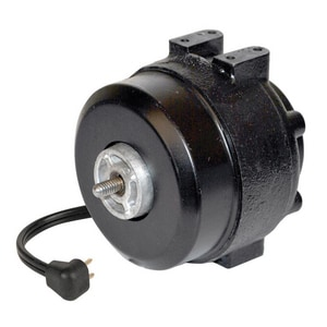 Motors & Armatures 1550RPM 9W 115V Motor CI MAR05411