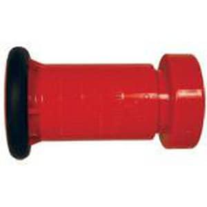 Fire-End & Croker 1-1/2 in. Plastic Hose Nozzle F3478