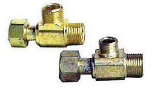 Wal-Rich 3/8 in. Maximum Adapter W0225030