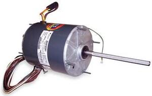 Service First 1075 rpm 1/2 hp 115 V Motor SMOT11992