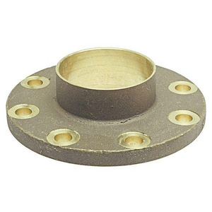 Copper 150# Compression Flange CCCF150