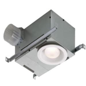 Broan Nutone Fan with Fluorescent Light N744FLNT