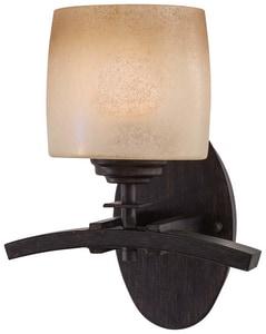 Minka-Lavery Raiden™ 100W 1-Light Bath Light M61813