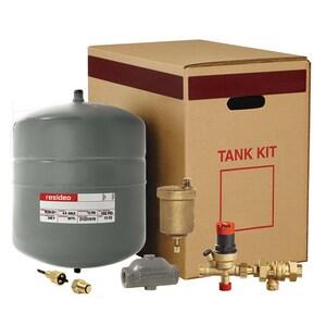Honeywell 1 in. Combo Tank Kit HTK30030A1FM