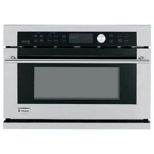 General Electric Appliances Monogram® 1.6 CF Built-In Oven With Advantium GZSC1001KSS