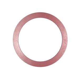 150# Rubber Ring Gasket in Red FNWR1RG116
