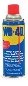 Diversitech 11 oz. WD-40 Lubricant DIV741002