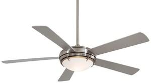 Como™ 54 in. 92.25W 5-Blade Ceiling Fan MF603