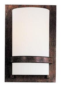 Minka-Lavery 100W 1-Light Wall Sconce M3423
