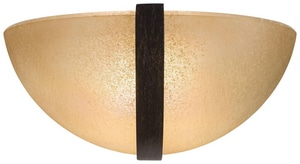 Minka Raiden™ 1-Light Radius Wall Sconce M1180