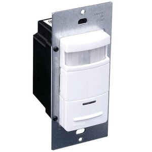 Leviton 120V 1-Pole Infrared Wall Switch LODS10ID