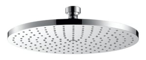 AXOR Downpour 2.5 gpm 1-Function Wall Mount Showerhead AX28494