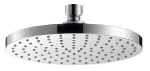 AXOR Downpour 2.5 gpm 1-Function Wall Mount Showerhead AX28484