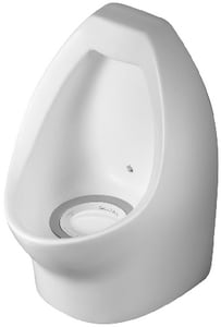 Sloan Valve Waterfree® WES-5000 Wallmount Waterfree Urinal S1005000