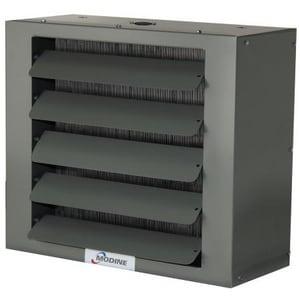 Modine Manufacturing 86MBH Top/Bottom Steam/Hot Water Horizontal Unit Heater MHSB86S01