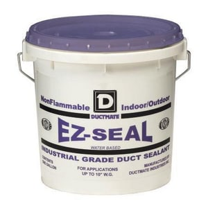 Ductmate 10.5 oz. Industrial Grade Fiber Reinforced Sealant DEZSEALT