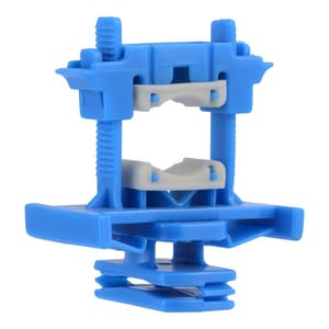 Holdrite Plastic CTS Strut Clamp With Isolation H257P