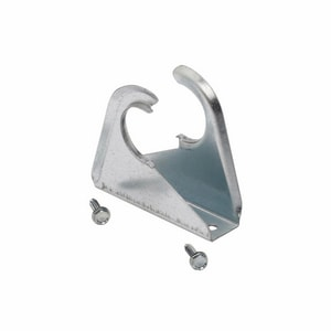 Cooper B-Line 1 in. Stand off Galvanized Hanger BY139010