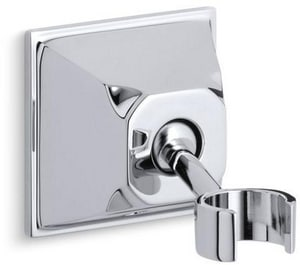 Kohler Memoirs® Wall Mount Hand Shower Holder K422