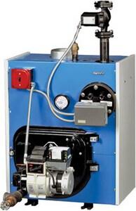 Slant/Fin Cast Iron Boiler Oil Water PKGD Tankless Heater STR30PT