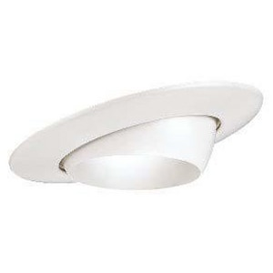 Seagull Lighting Incandescent Mini Eyeball Recessed S1136AT15
