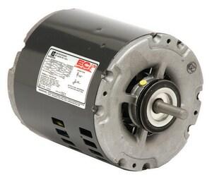 U.S. Electrical Motors Division 9-41/100 x 6-1/2 in. 230V Evaporative Cooler Motor USM6766