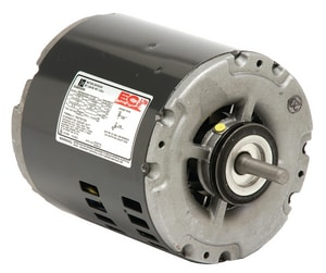 US Electrical Motors 1/2 hp 1725/1140 RPM Evaporative Cooler USM675