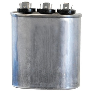 Motors & Armatures 40/7.5 Microfarads 440V Oval Run Cap Jard MAR12889