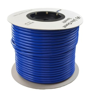 John Guest USA 500 ft. Low Density Plastic Tubing JPE12EI0500F