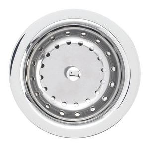 Blanco America Deluxe 3-1/2 in. Steel Strainer B440029