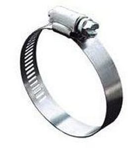 Ideal 5/8 - 1-1/2 in. Stainless Steel Hose Clamp IDE6416
