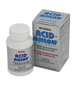 Rectorseal Acid-Away® 4 oz. Acid Away REC45004
