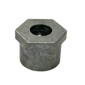 Jones Stephens 5/8 x 7/8 in. Ballcock Coupling Nut JC05081